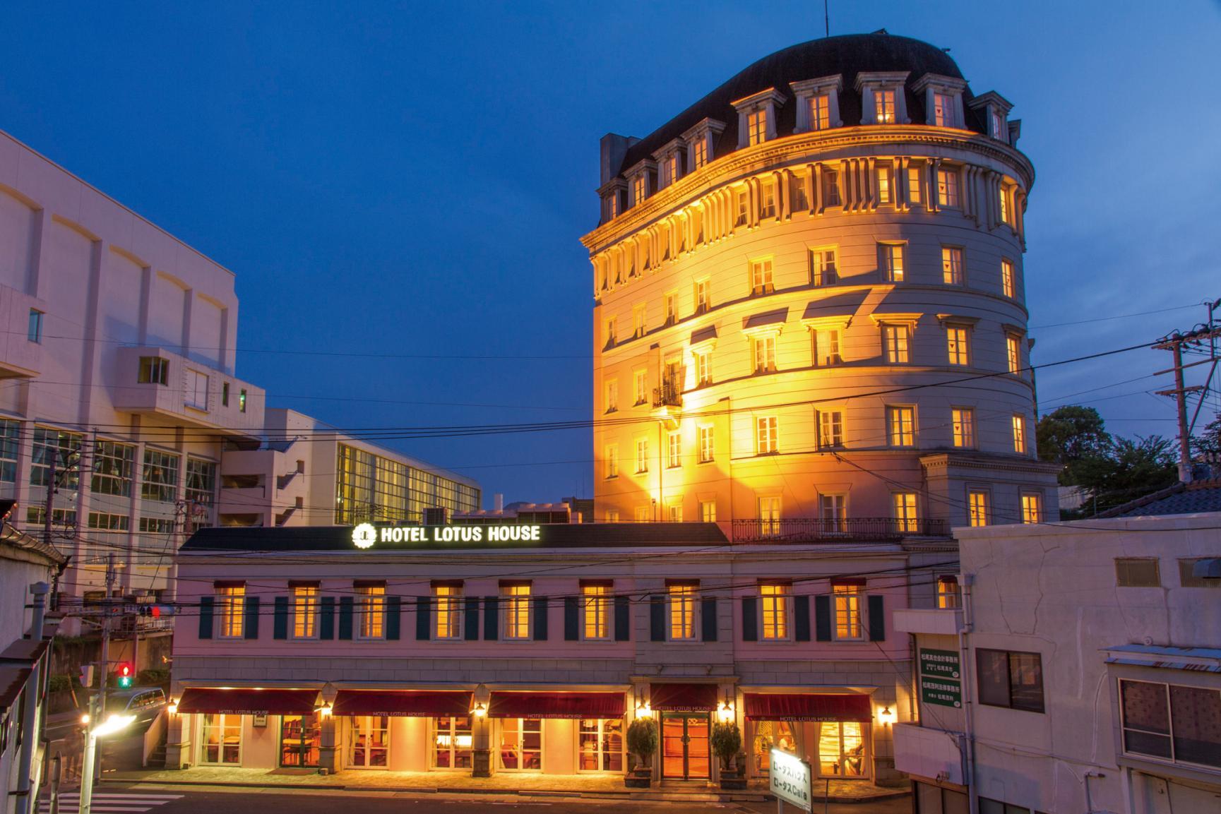 ホテルロータスハウス-1