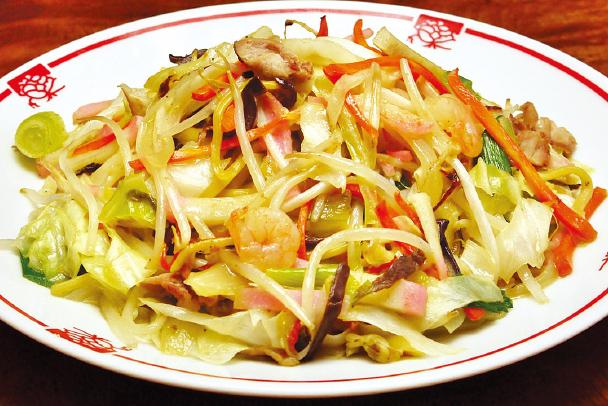 中華料理 牡丹園-2