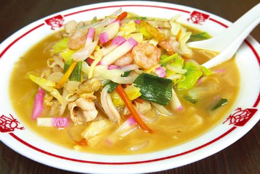 中華料理 牡丹園-5