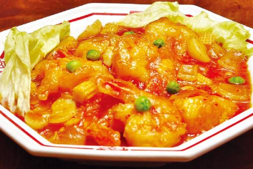 中華料理 牡丹園-3