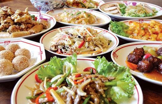 中華料理 牡丹園-0