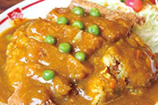 中華料理 牡丹園-1