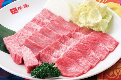 焼肉料理専門店 大平楽-0