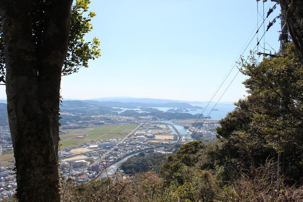 愛宕山-3
