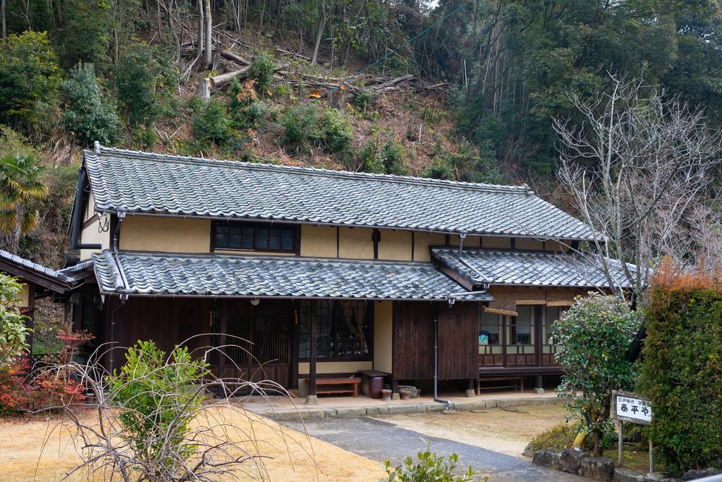 三川内皿山-5