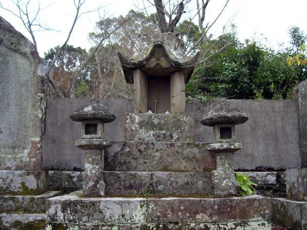 釜山神社-2