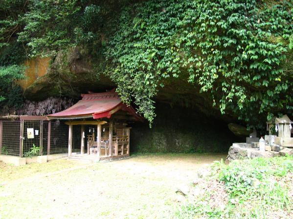 福井洞窟-0