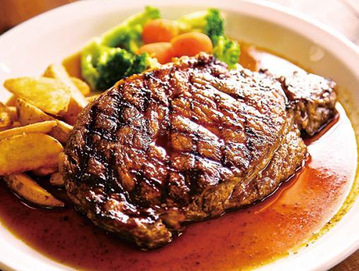 Michele Brown Steak house-0