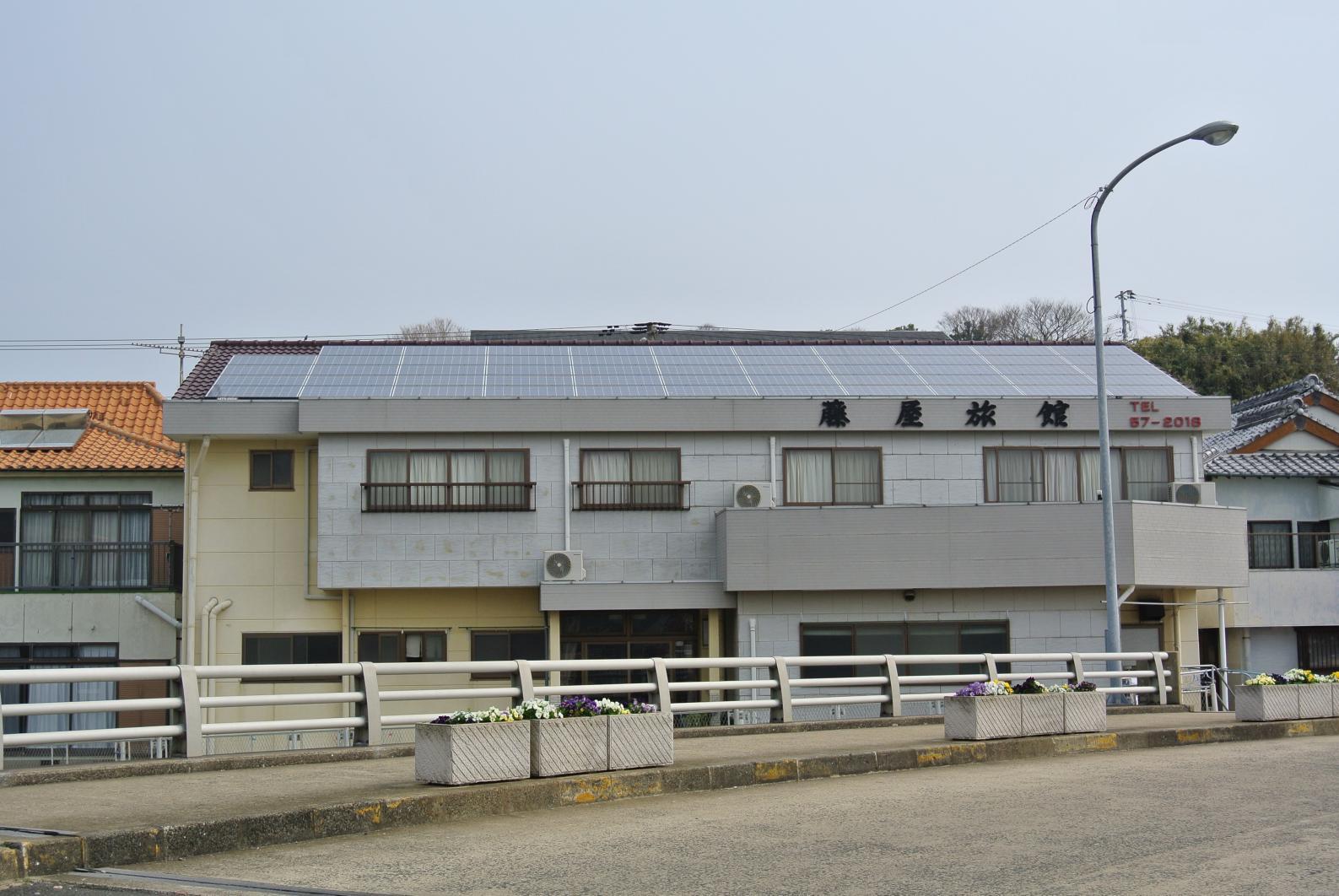 【宇久】藤屋旅館-1