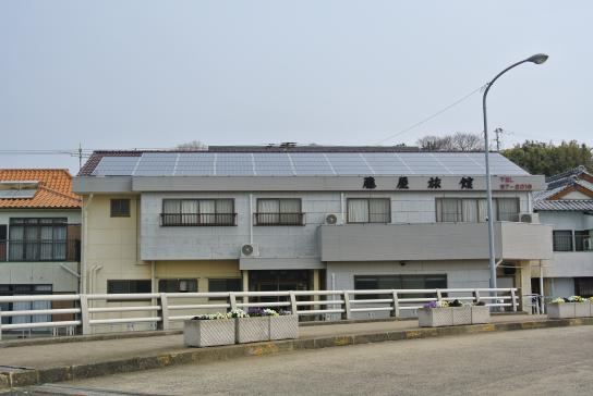 【宇久】藤屋旅館-0