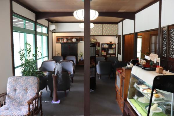 菜~さい~ Nagasaki Cafe-0