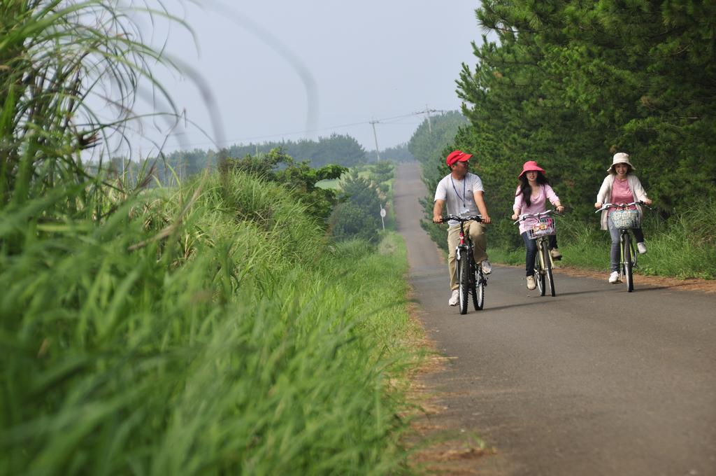 【小値賀】サイクリングガイドツアー-1