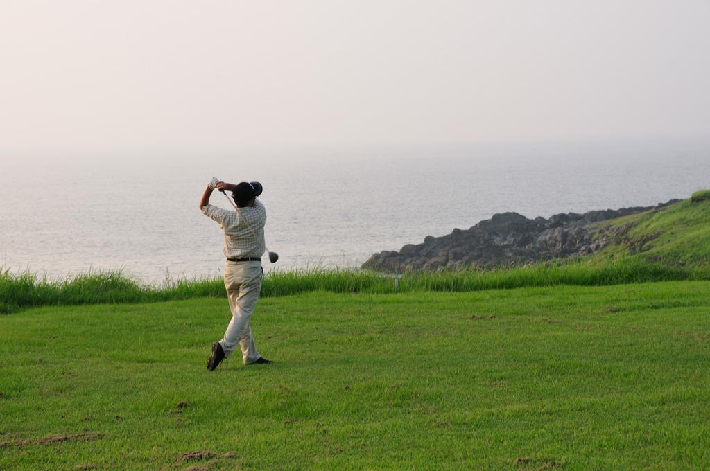 【小値賀】おぢか島ゴルフ体験-1