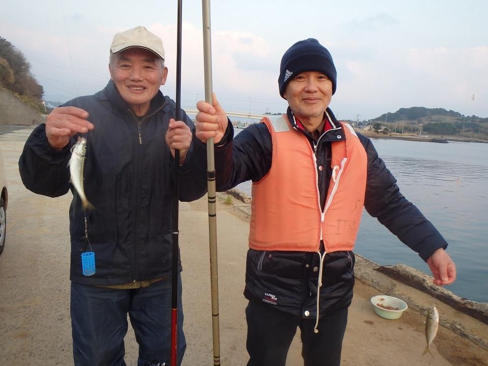 【小値賀】小魚釣り・料理作り体験【古民家宿泊者限定プラン】-1
