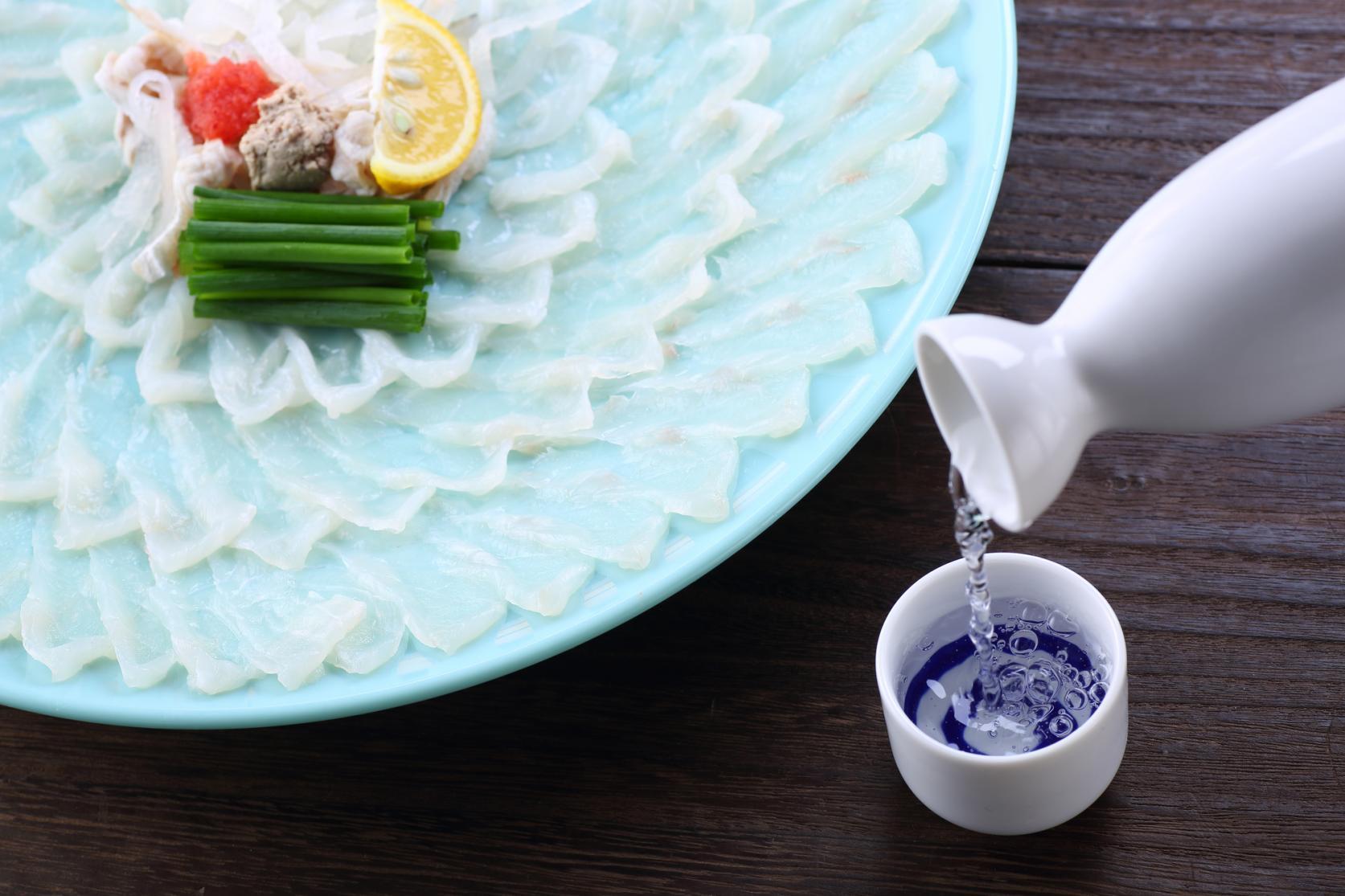 美食×海の幸-2